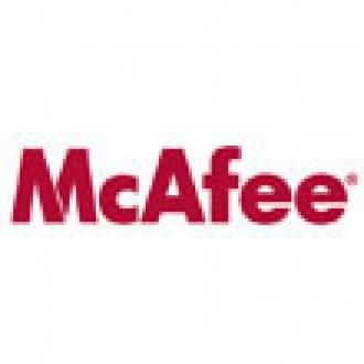 McAfee Cinayetten Aranıyor