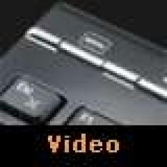 Logitech Cordless MediaBoard Pro