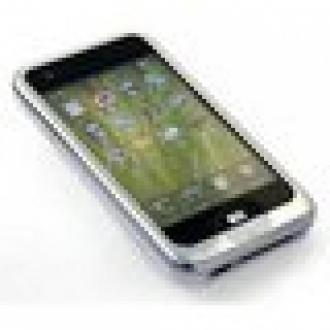 iPhone'a Rakip Geliyor