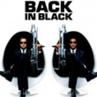 Men in Black 3'ün Yeni Fragmanı Yayınlandı