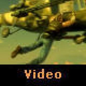 Mercenaries 2 Kıyaslama Videosu