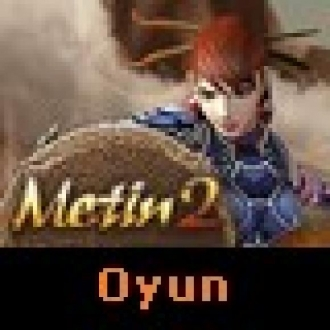 Online Oyun: Metin 2