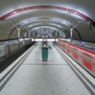 Metroda İnternet Neden Yok?