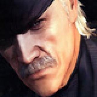 Metal Gear Solid 5 mi Geliyor?