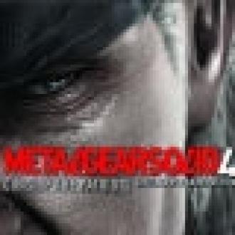 Metal Gear Solid Touch Sürprizleri