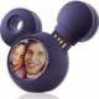 Mickey Mouse Flash Bellek