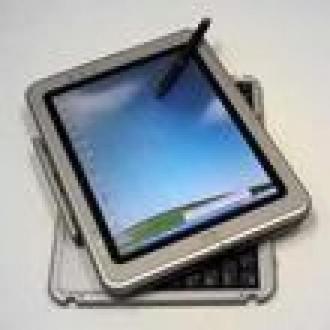 Microsoft'un Tablet'i 2012'de Hazır