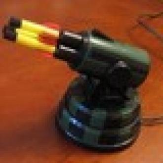 Video: USB Roketatar