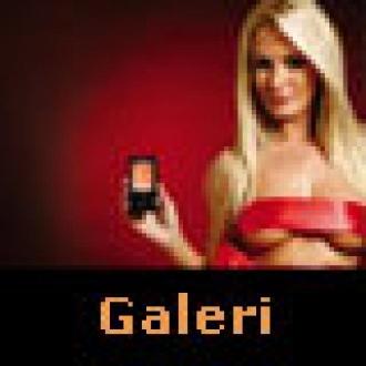 Galeri: Mobil Güzeller