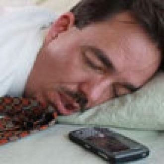 Yeni Hastalığımız Uyur-Mesajçeker