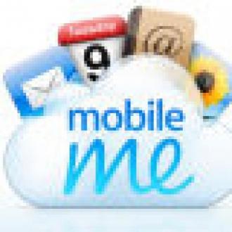 MobileMe Artık Kapanıyor