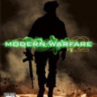 Modern Warfare 2 Hediyeli Ekran Kartı