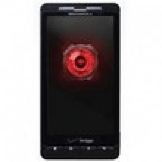 Motorola Droid 3 Bu Videoda