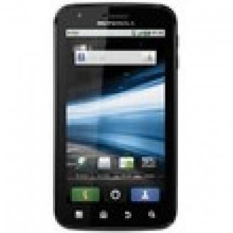 Motorola Atrix 4G Paramparça