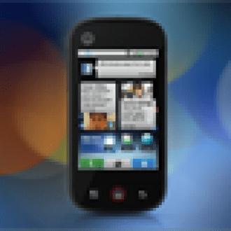 """Motorola """"CLIQ""""i İlk Siz Deneyin!"""