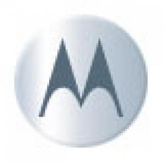 Motorola Android'e Sardı