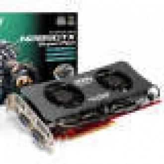 MSI'dan 2 GB Kapasiteye Sahip GTX 285