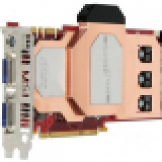 MSI'dan Su Soğutmalı GTX285
