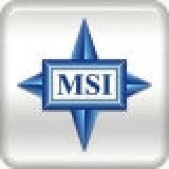 MSI Wind U120 Netbook Yolda