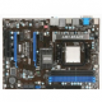 MSI'dan SLI ve DDR3 Destekli AM3 Anakart