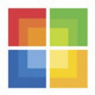 Microsoft Dükkanı İnşa Halinde