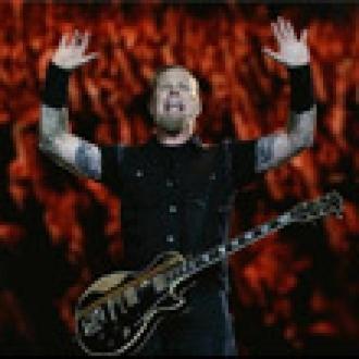 Metallica'nın 3D Filmi Kesinleşti