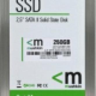 Mushkin Europa III SSD Start Alıyor
