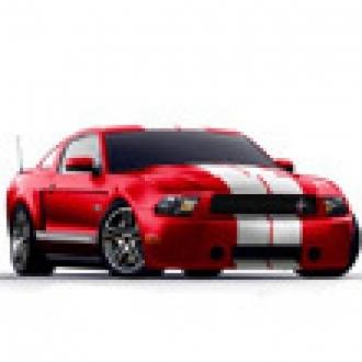2012 Model Ford Mustang Görücüye Çıktı