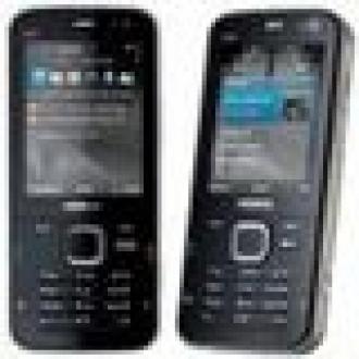 Nokia N78 İçin Yeni Firmware