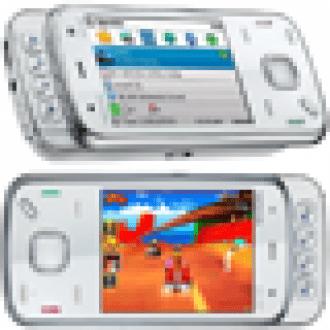 Nokia N86 ve N85 Güncellendi