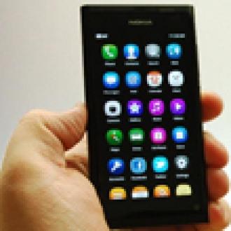 Nokia N9 Satışa Çıkıyor