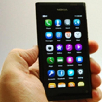 Nokia N9'a Android 4.0.3 ICS Geldi