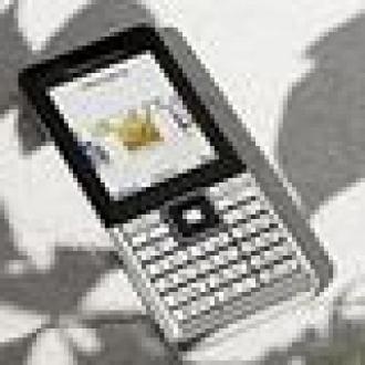 Çevreci Sony Ericsson Naite