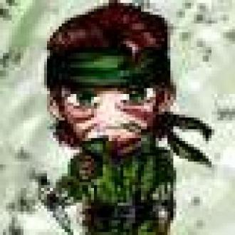 Metal Gear Serisi Bitmiyor!