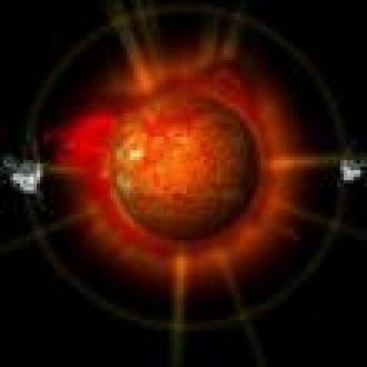 Güneşin 360 Derecelik İlk Görüntüsü