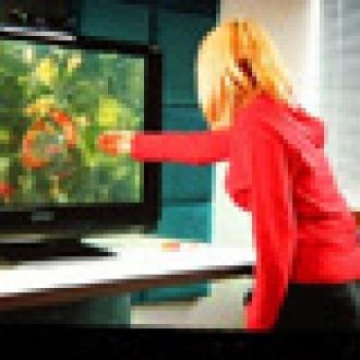 Kinect'in İlk TV Reklamı Yayınlandı!