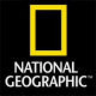 National Geographic Oyuncu Oldu