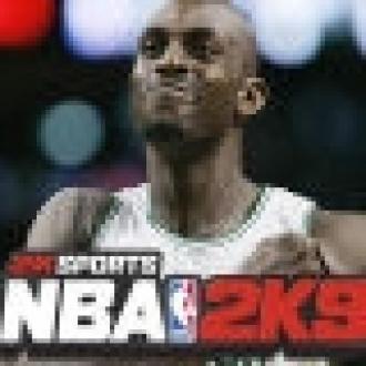 NBA 2K9'a Az Kaldı