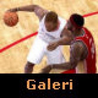 PS3'ten NBA LIVE 09 Görüntüleri