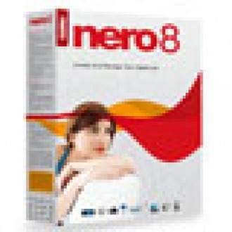 Nero 8 Yenilendi, İndirin!