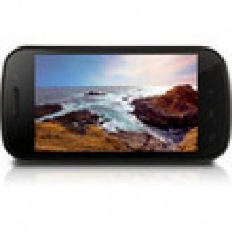 Google Nexus S Galerisi