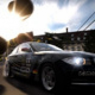 Need for Speed: Shift'ten Yeni Video