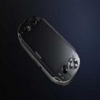 PS Vita Satışa Sunuldu