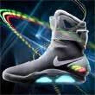 Bu Ayakkabı Geleceğe Götürüyor