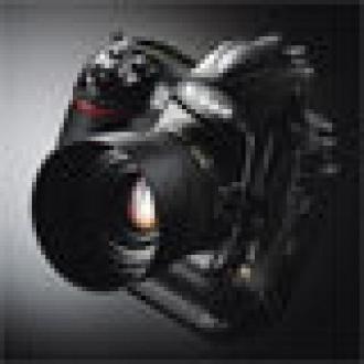 Nikon D3X Hazır