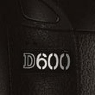 Uygun Fiyatlı Full Frame: Nikon D600