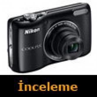 Nikon Coolpix L26 İnceleme