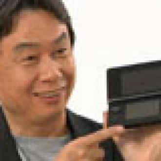 Nintendo 3DS İçin Geri Sayım Başladı!