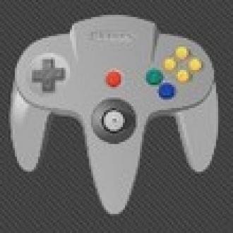 Nintendo 64 Oyunları Android'de!