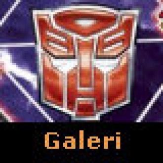 Transformers Animated Yolda
